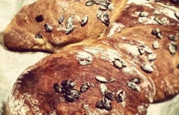 Edit kenyere
