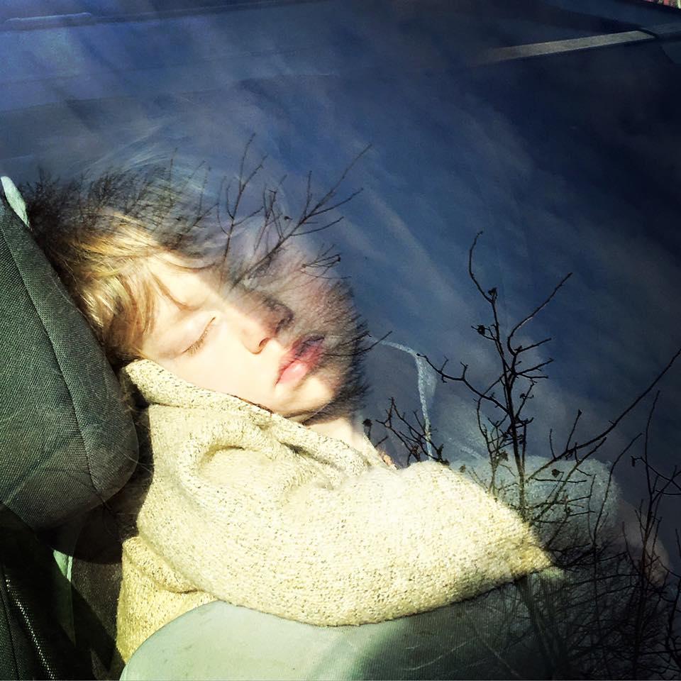 Marci kocsiban