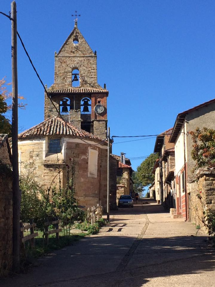 Úton (El Camino a világ második legjobb chef-jével)