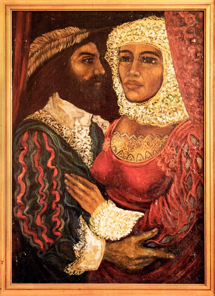 Pethes Mária ÖRÖKKÖN ÖRÖKKÉ