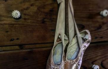 Balettcipők…