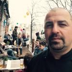 Útrakelve (El Camino a világ második legjobb chef-jével)