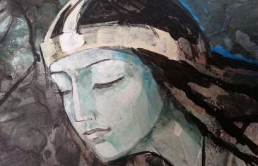 Tündérország festőnője