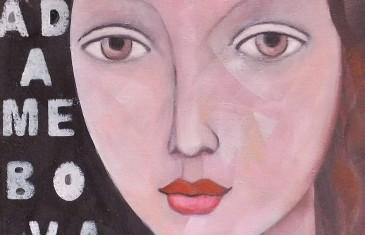 Szép Valéria festményei