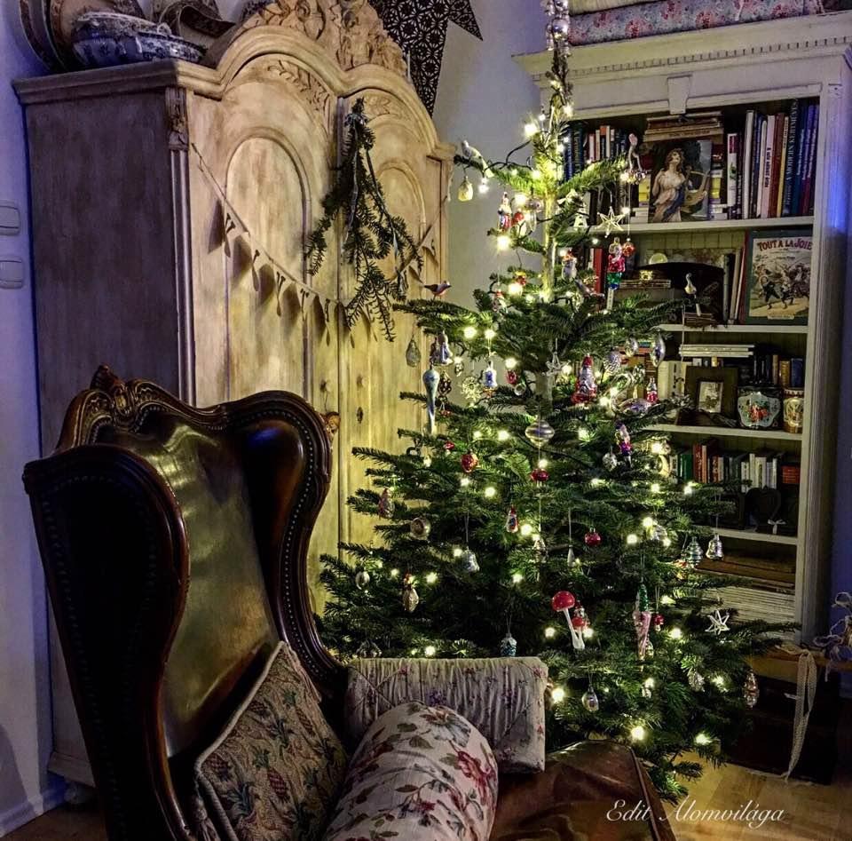 Karácsony éjjelén