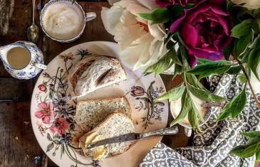 Olasz fűszeres kenyér