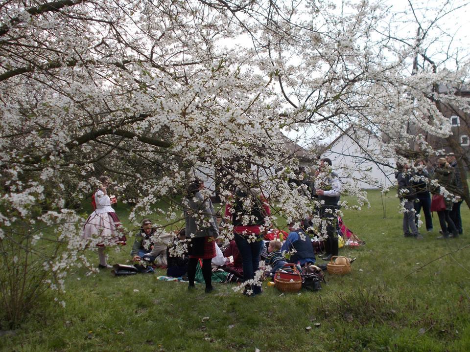 piknik ópusztaszeren