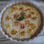 Tavaszváró pite