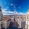 Budapest két tornyos