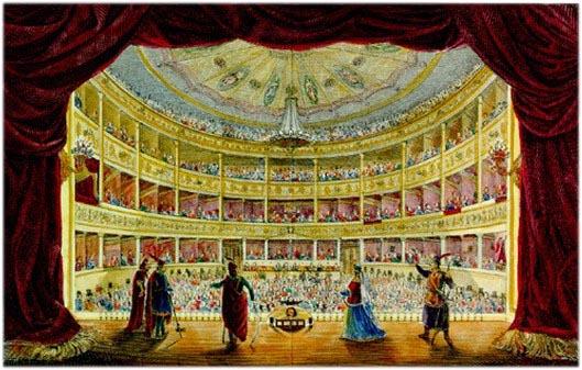 Sztanyiszlavszkij a színházról