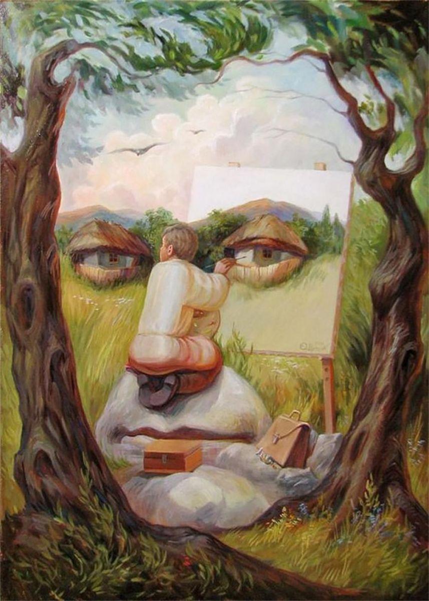 Festmény teszt