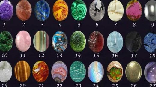 Válassz egy követ