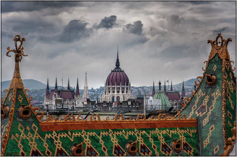 A csodás Budapest