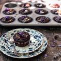 avokádós csokoládés paleós muffin