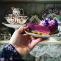 joghurtos torta