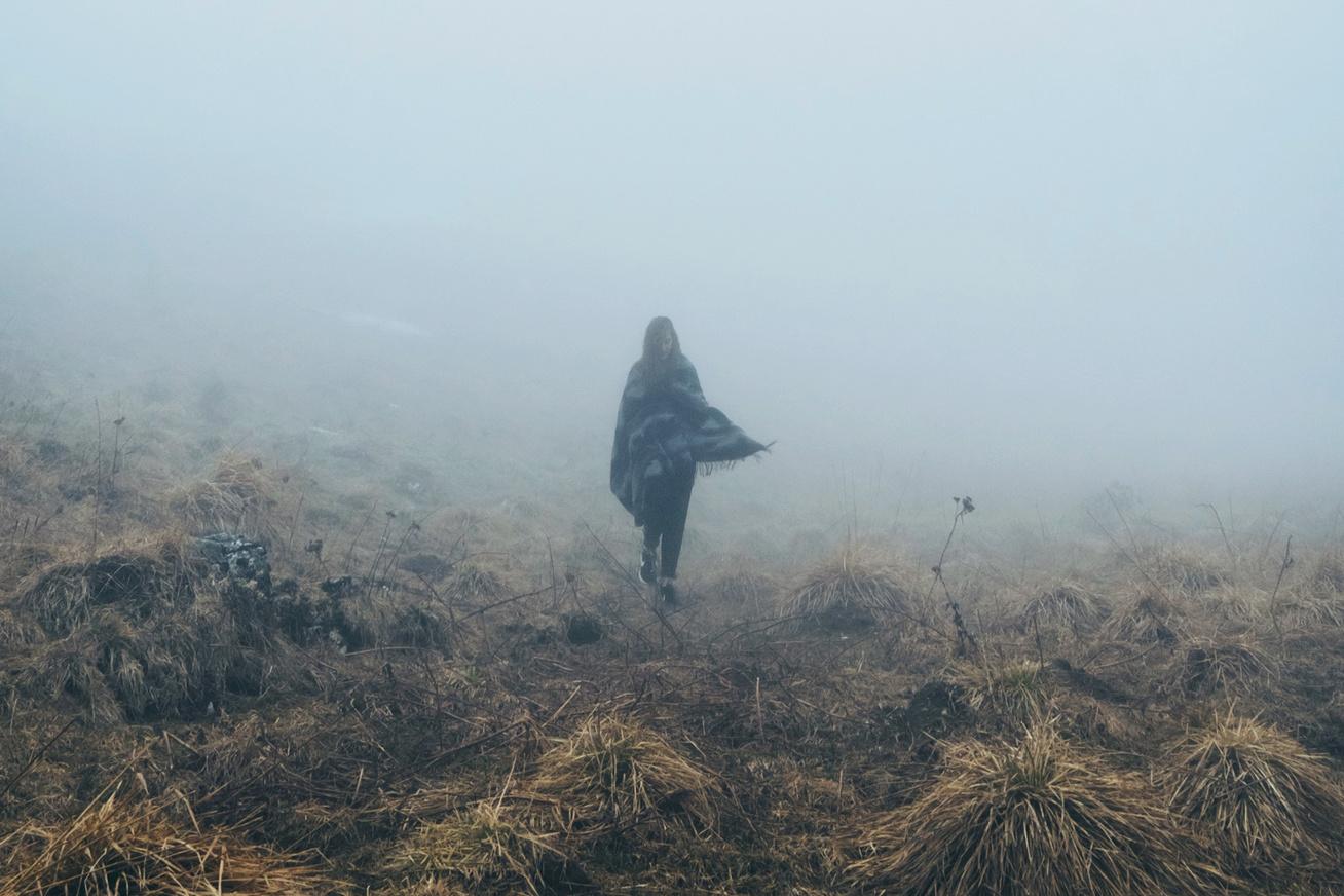 Szeretem a ködöt…