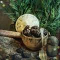 gyömbéres csokis pöffeteg