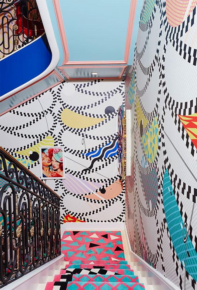 Sasha-Bikoff-Creates-The-Funkiest-Staircase-Ever4