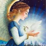 Te hiszel az angyalokban?