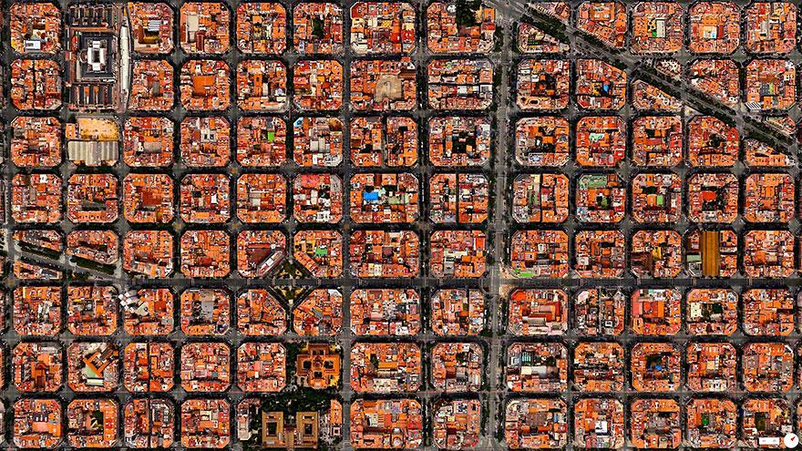 Barcelona-Spanyolország