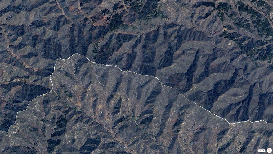 Kínai-Nagy-Fal-Észak-Kína