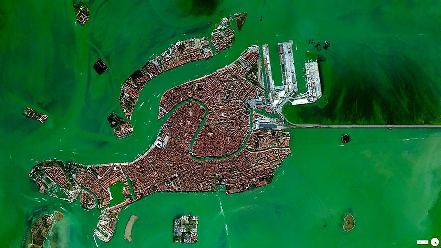 Velence-Olaszország