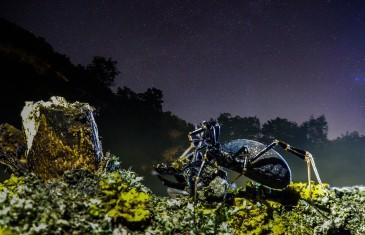 Éjszakai kaland