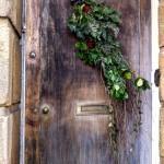 Az ajtó