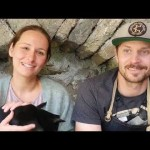 vizit a Kalapos Kertben